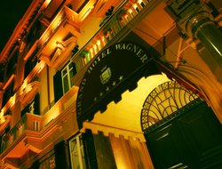 Business hotels in Palermo