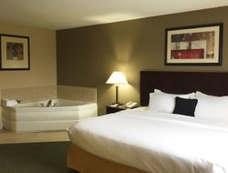 Pets-friendly hotels in Elizabethtown