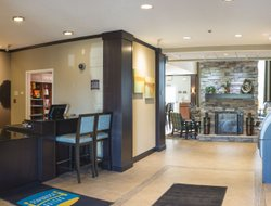 Business hotels in West Fargo