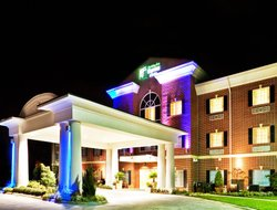 Pets-friendly hotels in Sulphur Springs