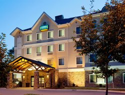 Business hotels in Chapel Hill