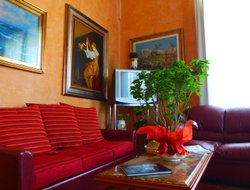 Top-10 hotels in the center of Palermo