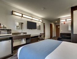 Business hotels in Tuscaloosa