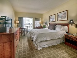 Rehoboth hotels with sea view