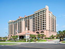 Myrtle Beach hotels for families with children