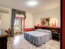 Top-5 hotels in the center of Castel Gandolfo