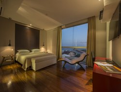 Top-6 of luxury Salvador hotels