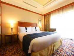 Business hotels in Fahaheel