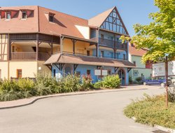 Pets-friendly hotels in Eguisheim