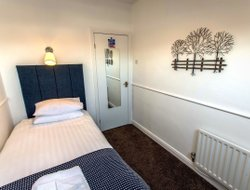 Pets-friendly hotels in Hartlepool