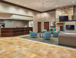 Abilene hotels with restaurants