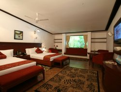 Shamirpet hotels for families with children