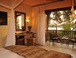 Pets-friendly hotels in Livingstone