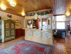 Folgaria hotels for families with children