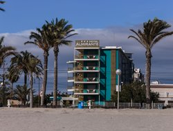Pets-friendly hotels in San Juan de Alicante