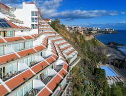 Funchal hotels with panoramic view