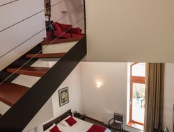 Pets-friendly hotels in Bayeux