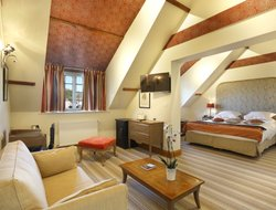 Pets-friendly hotels in Chenonceaux