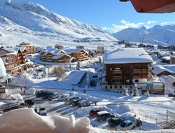 The most popular L'Alpe d'Huez hotels