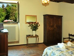 Pets-friendly hotels in Foligno