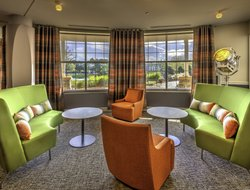 Pets-friendly hotels in Jacksonville