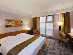 Taoyuan City hotels with swimming pool