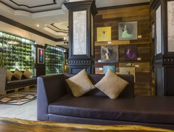 Top-10 hotels in the center of Phnom Penh