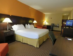 Bartlesville hotels for families with children