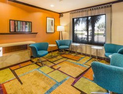 Top-4 hotels in the center of Turlock