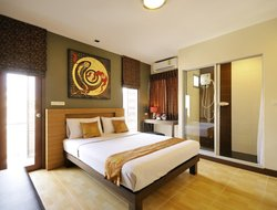 Top-10 hotels in the center of Bangkok