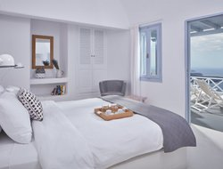 Gay hotels in Santorini Island