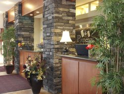 Dawson Creek hotels for families with children