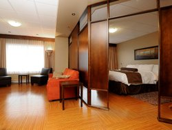 Drummondville hotels with swimming pool
