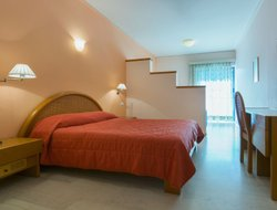 Chios Town hotels for families with children