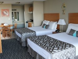 Fernandina Beach hotels with sea view