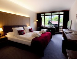 Pets-friendly hotels in Bad Kohlgrub