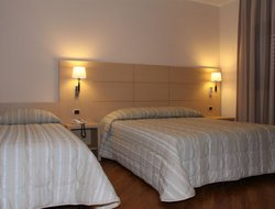 Pets-friendly hotels in Andria