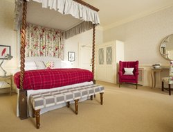 Top-4 romantic Tetbury hotels