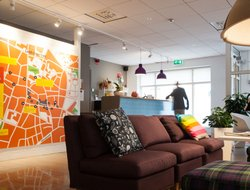 Pets-friendly hotels in Lund