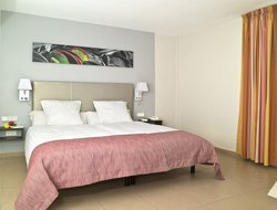 Callao Salvaje hotels for families with children