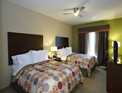 Pets-friendly hotels in Hoover