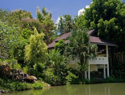 Chiang Mai City hotels with lake view