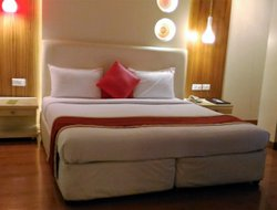 The most popular Secunderabad hotels
