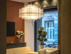 The most expensive Belgrade hotels