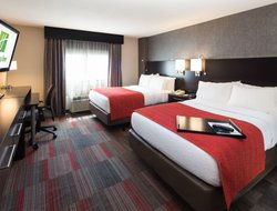 Glendale hotels with restaurants