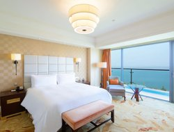 Kunshan hotels with lake view