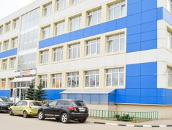 Top-3 hotels in the center of Korolyov