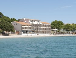 Porto-Vecchio hotels with restaurants