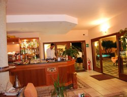 Pets-friendly hotels in Budoni