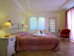 Top-3 romantic Georgioupolis hotels